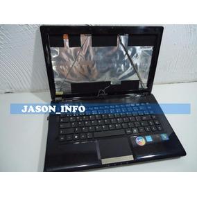 Vendo Peças Notebook Msi Cr420 Pergunte