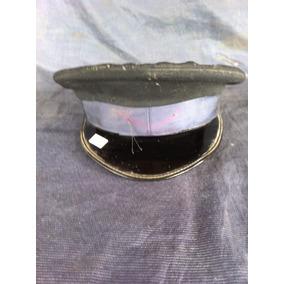 Quepe Chapéu De Militar Exército Avm Antigo