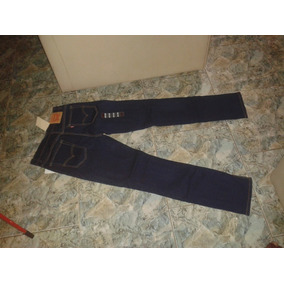 7 Pantalones Jins Levis Orijinales