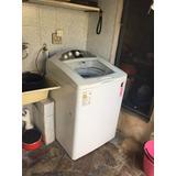 Maquina De Lavar Ge 15 Kilos Usada