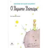 Livro De Bolso O Pequeno Príncipe Antoine De Saint-exupéry