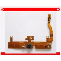 Centro De Carga Circuito Flexor Lg G Pro Lite (d680)