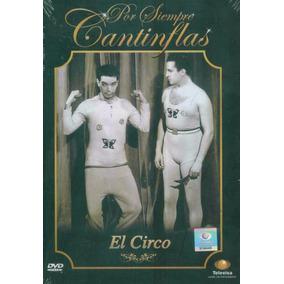 El Circo Colección Por Siempre Cantinflas En Dvd