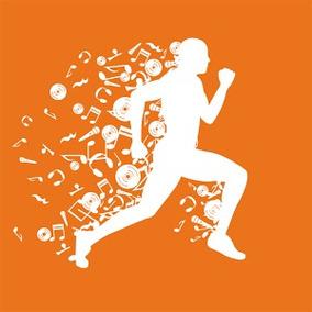 Musica Para Fitness, Gym, Aquagym, Running, Pilates, Crossf.