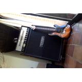 Ampli De Guitarra Valvular Mesa Boogie Dual Rectifier