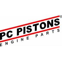 Juego De Pistones Para Chevrolet Optra Limited 1.8