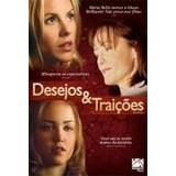 Dvd Desejos E Traicoes Maria Bello