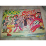Antiguo Album Del Chavo Y Chapulin Colorado,chespirito 70·