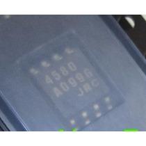 Ci 4580 Smd | Njm4580m Njm4580- Novo Original
