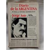 Diario De La Argentina Jorge Asis Sudamericana Rivarola I