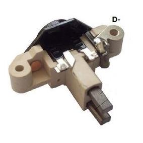 Regulador Voltagem Alternador Bosch Gm Astra