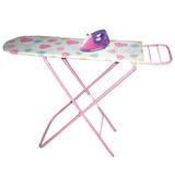 Tabla Planchar Plega Mas Plancha Juguete/ Open-toys Avell125