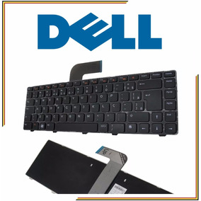 Teclado Original Dell Inspiron N4110 M4110 M4040 N4050 14r