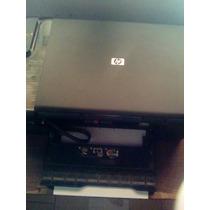 Impressora Multif. Hp Deskjet F4480 S Series Com Bulk Ink