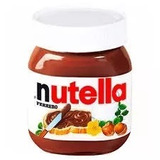Kit 5 Potes De Nutella 650g Gigante Ferrero Pronta Entrega