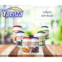 Colageno Hidrolizado Ypenza Bote 1.1kg - Paquete De 5 Botes