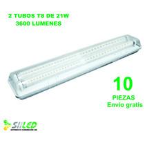 Envio Gratis Stanka 42w 3600 Lumenes Vapor Y Agua ¡oferta!