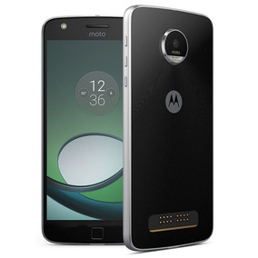 Moto Z Play Xt1635-02 32gb Octa Core 3gb Ram Lector Huella