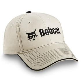 Gorra Bobcat Equipment / Bajo Pedido_exkarg