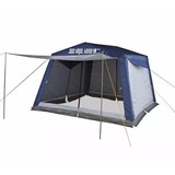 Carpa Comedor Waterdog Royal House 325x325x200 Camping