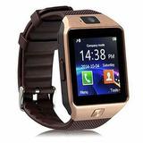 Smartwatch Dz09,chip Y Memoria, Precios Por Mayor Y Menor
