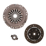 Kit De Embrague Peugeot 205 1.9 D