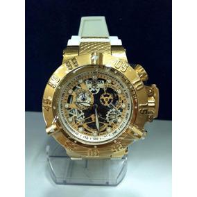 b00cb9110d7 Relogio De Pulso Invicta 1320 - Joias e Relógios no Mercado Livre Brasil