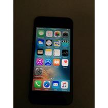 Iphone 5 16gb Negro Meses Sin Intereses Imei Telcel Movistar