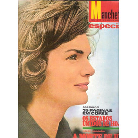 Manchete 771 - Janeiro/1967 - Bloch Editores