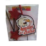 Velas De Cumpleaños Aguilas Del Zulia