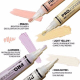 L.a Girl Pro Conceal Hd Correctores