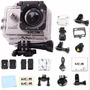 Sjcam Sj4000 Wi-fi 16gb Sony Camera Full Hd 1080 Prova Dagua