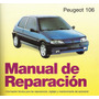 Manual De Taller Peugeot 106