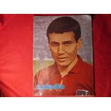 Revista Estadio 1965 Número 1161