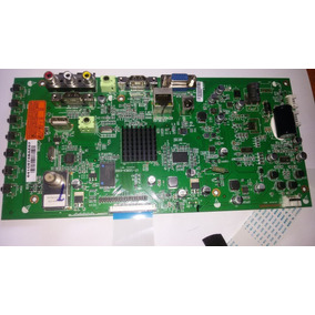 Placa Tv Cce Led Lt32g Gt-1326ex-d292