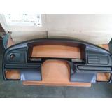 Tablero Bronco 92/97 Fibra