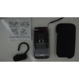 Nokia 3g E Bluetooth Headset A Bh 104 Semi Novo!