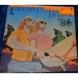 Lp Llena Tu Cabeza De Rock 86l 1986 Vinilo