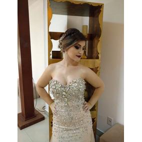 Vestido De Festa / Formatura / Madrinha / Casamento