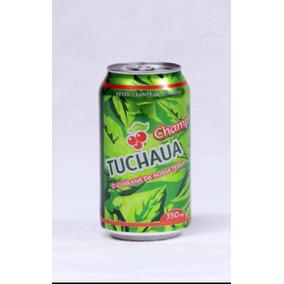 Guarana Tuchaua 12 Latas Frete Grátis