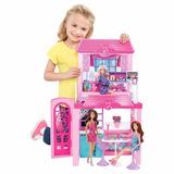 Barbie Glam Vacation House 2014 Casa Da Barbie No Brasil