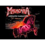 Malacara - Saltando Barrancos ( Zona Once )