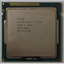 Processador Intel Core I3 2100 3.10ghz (3mb Cachê) 1155