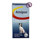 Amipur Cães 20ml Ceva.