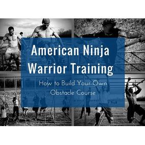 Abrazadera Parkour Ninja Americano