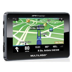 Gps Tracker Iii Multilaser 4,3, 2gb - Gp033