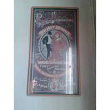 Poster De Rosie O Grady Años 80.