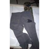 Jeans Blessed Skateboard 42 Relíquia,original.ultima Coleção
