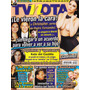 Tv Notas - Jimena Sánchez - Kate Del Castillo - Luis Miguel
