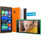 Nokia Lumia 735 4g Negro Tienda24